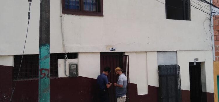 CASA COMERCIAL EN ARRENDAMIENTO